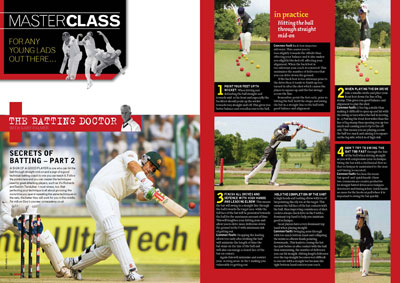 masterclass spin article